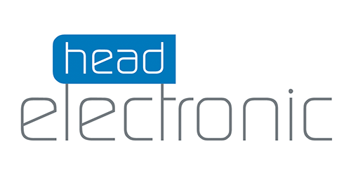 Logo Head Electronic