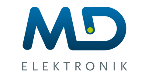 Logo MD Elektronik